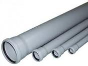 Труба внутр.канализац.РР диам. 50 длин. 750мм ст.1,8