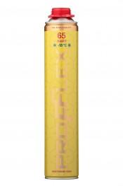Пена монтажная PROFFLEX PRO 65л-Лайт 850мл (855гр) зима (12шт)