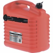 Канистра для топлива пластиковая (20л)