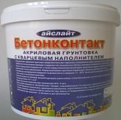 Бетоноконтакт Айслайт (15кг)